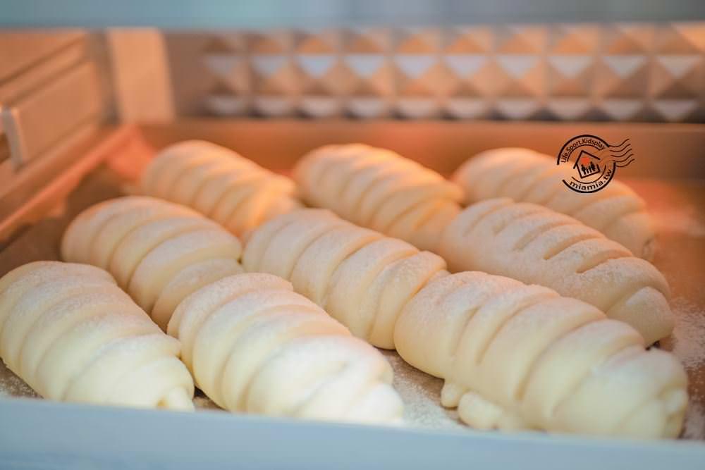 小紅EUPA食譜-優格乳酪起士手撕餐包
