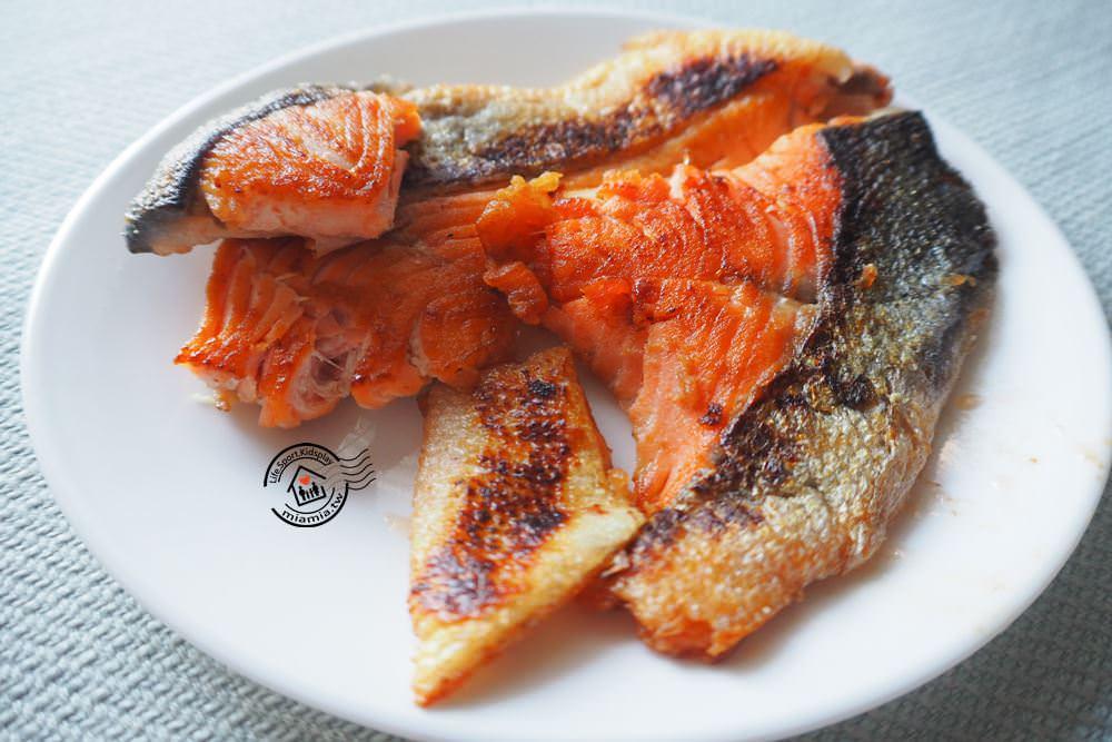 野餐食譜。日式鮭魚飯糰 李錦記