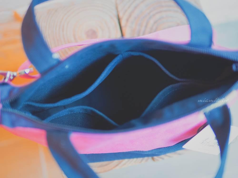 隨身包 南方設計 出國貼身包 斜肩包 手提包 帆布 側背包 輕便包 柔軟包 耐髒 手染 哎喔生活雜良 文創 創意 職人 手工 拼布包 撞色 設計 日常隨行包 親子包 妙妙屋 妙麻