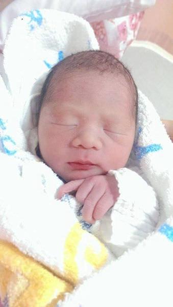 //小小日記// 二寶生產紀錄之<急產>~媽媽的第六感很重要!(我的月子生活&#038;月子餐)