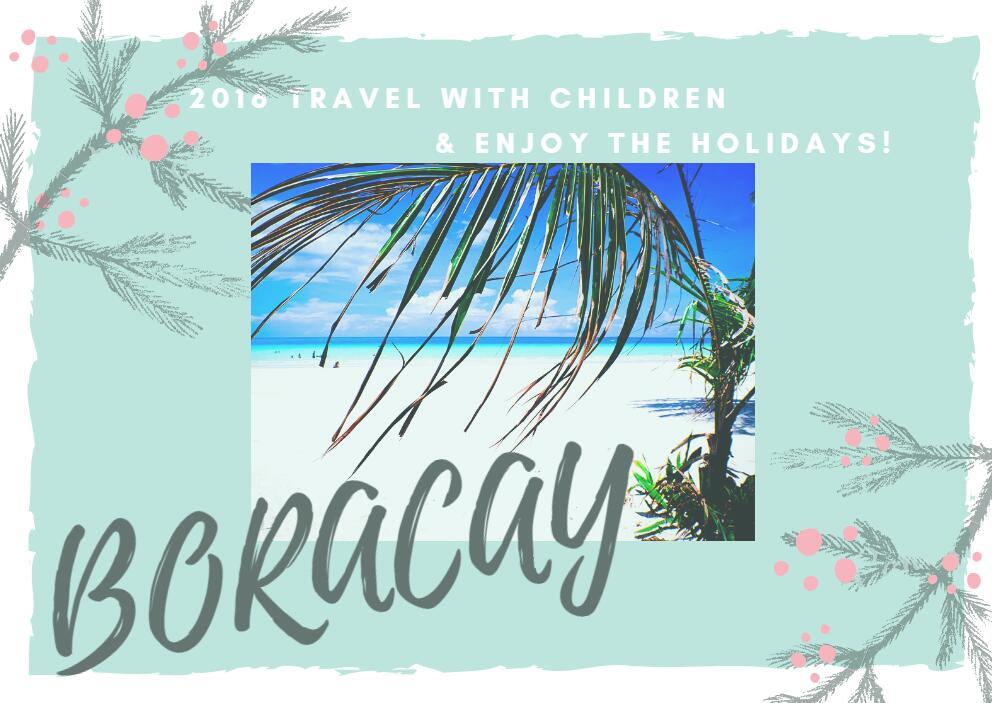 2016長灘島親子旅遊。(出國前必讀)跨國購買接送機服務大公開、如何替嬰兒準備副食品及帶小孩出國前的注意事項!